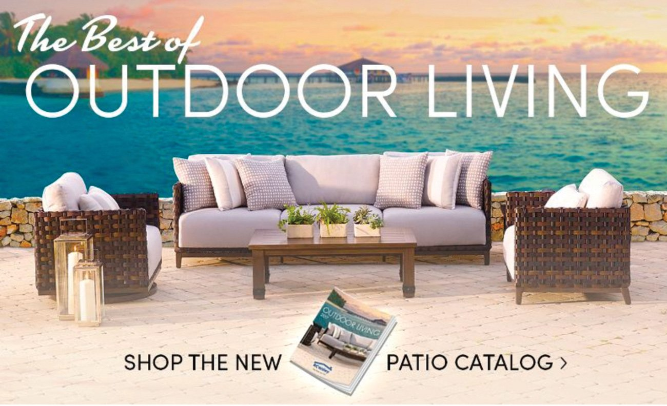 85th Anniversary Sale Celebrating Outdoor Living RC Willey