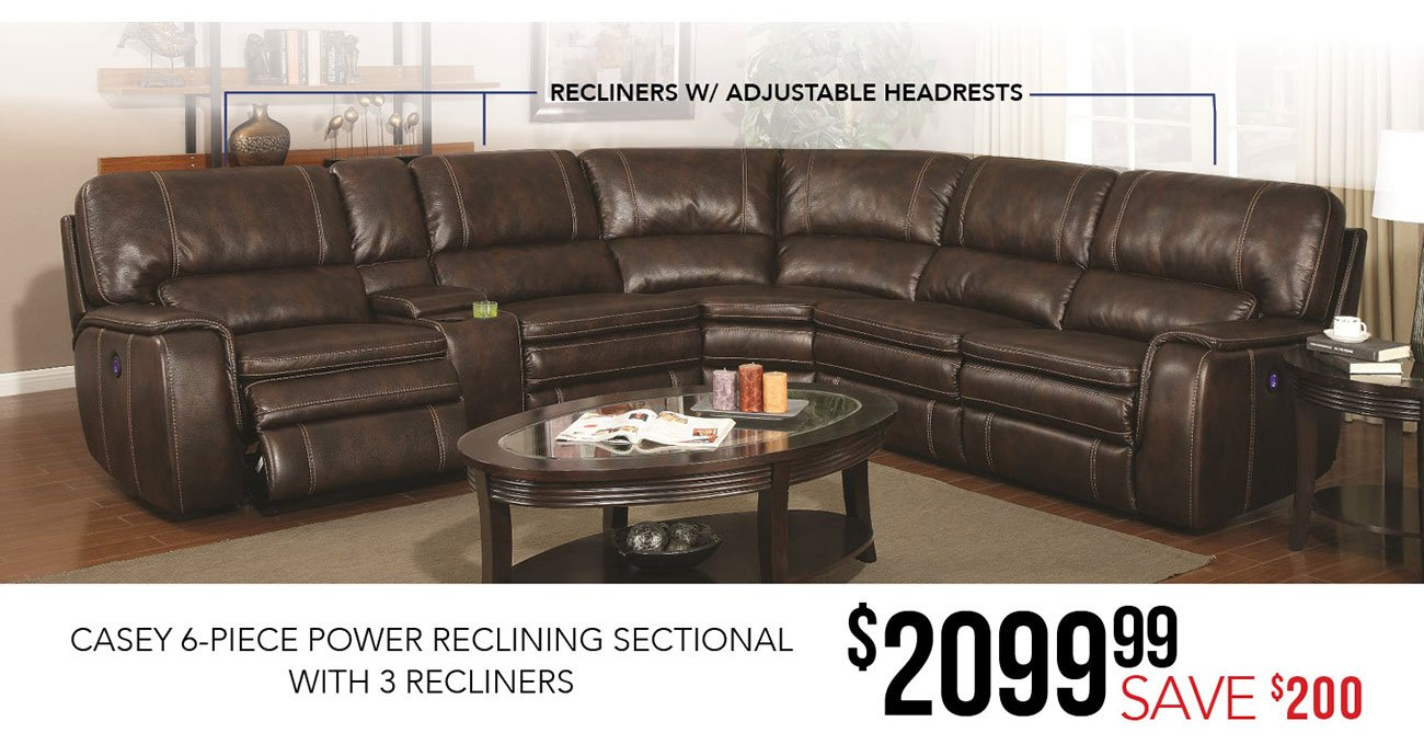 Power reclining sectional & Veterans Day Sale! Exclusive Offer for Our Military and First ... islam-shia.org