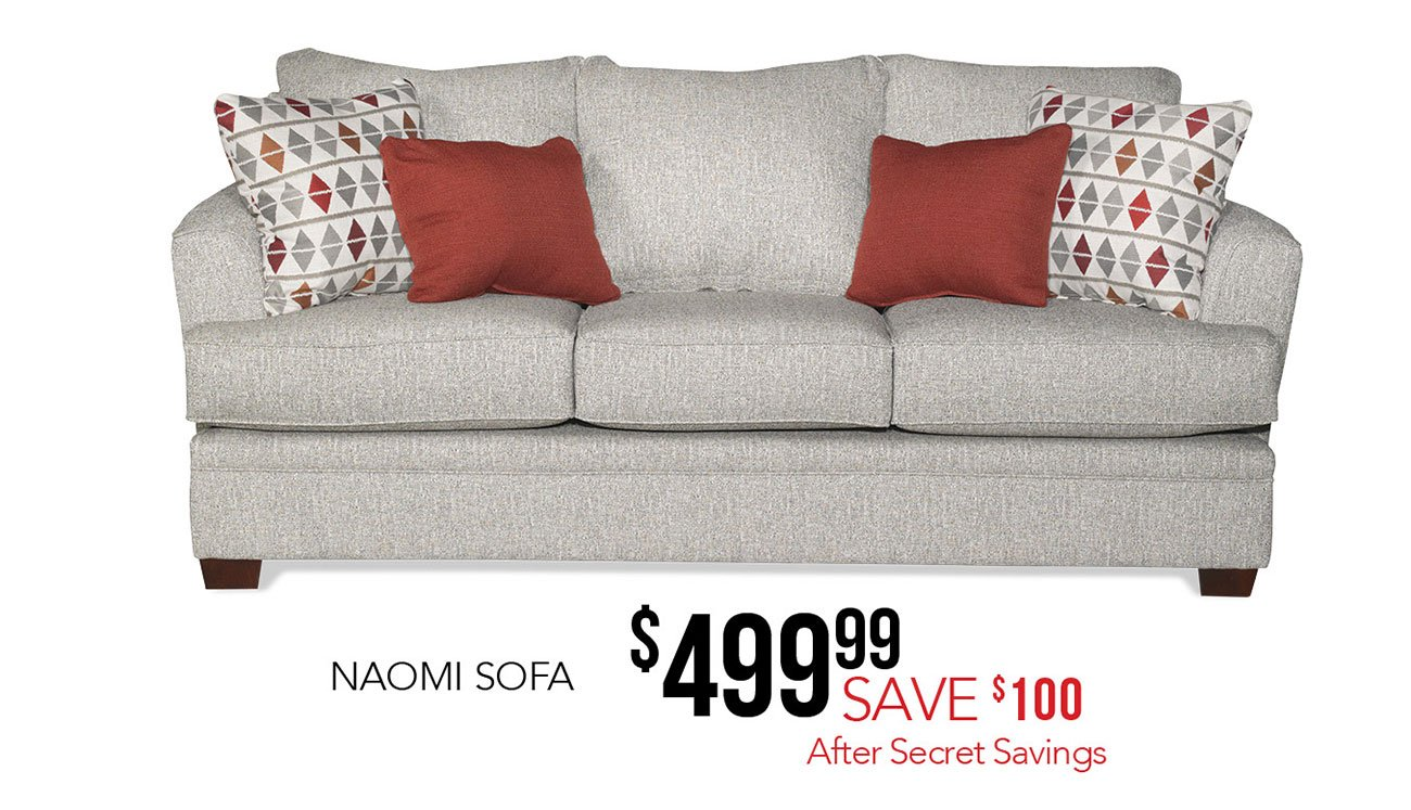 Naomi-sofa