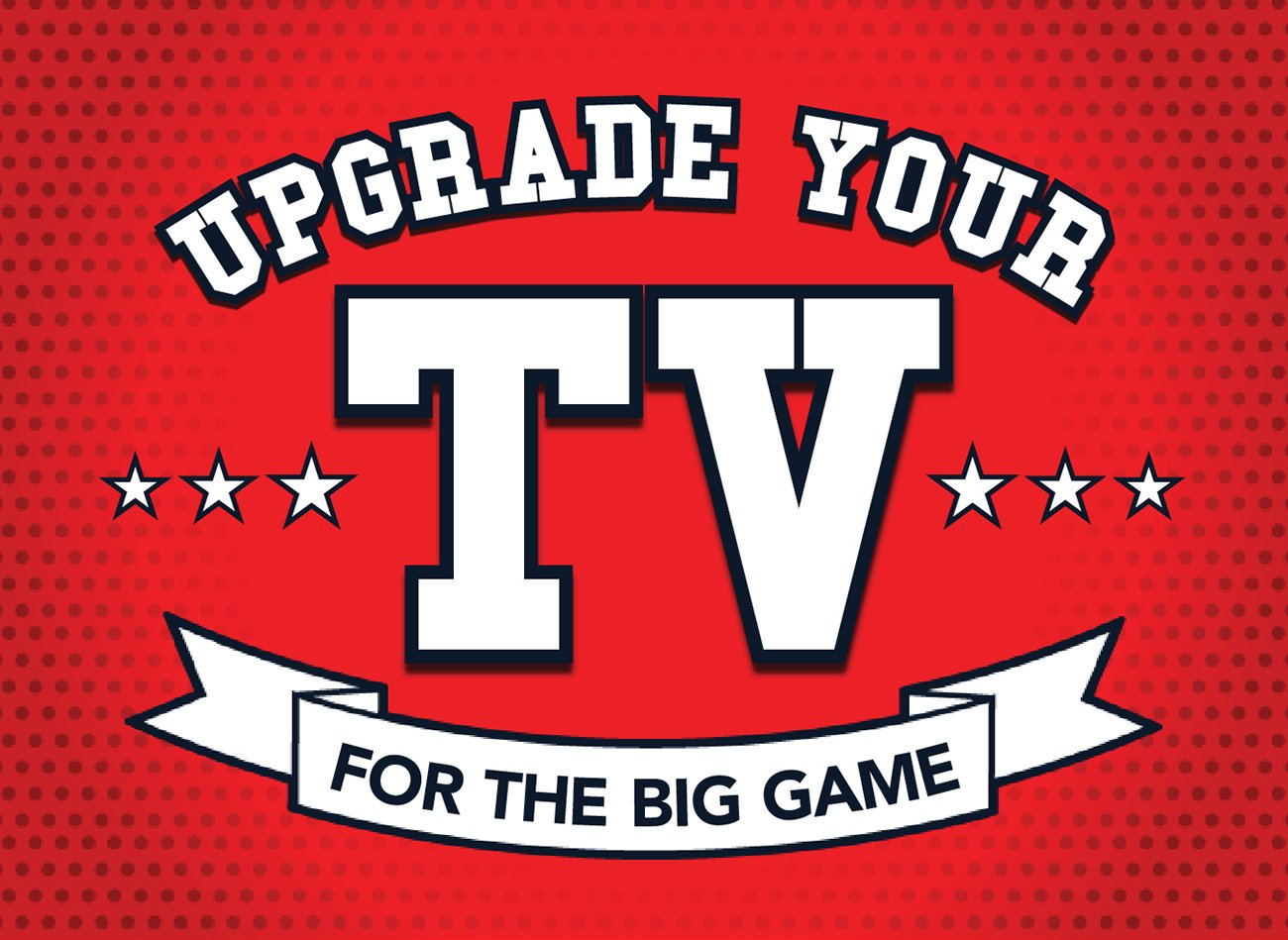 Upgrade-your-tv