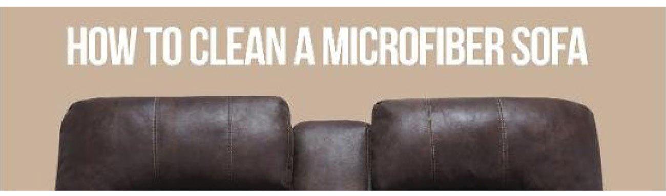 How -to-clean-a-microfiber-sofa