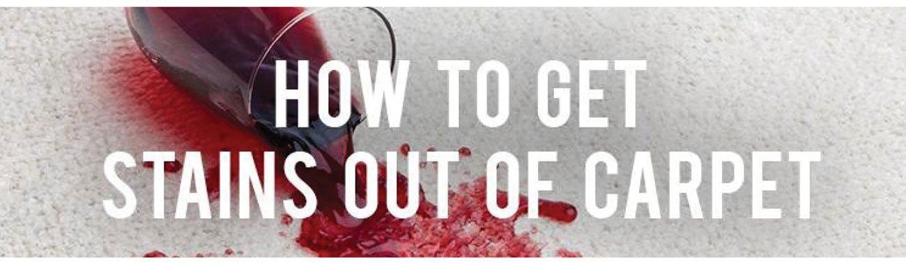 How-to-get-stains-out-of-carpet