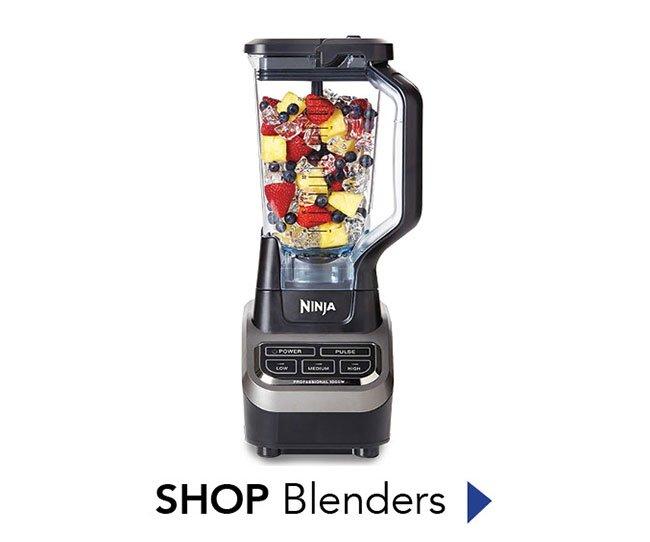 Shop-blenders