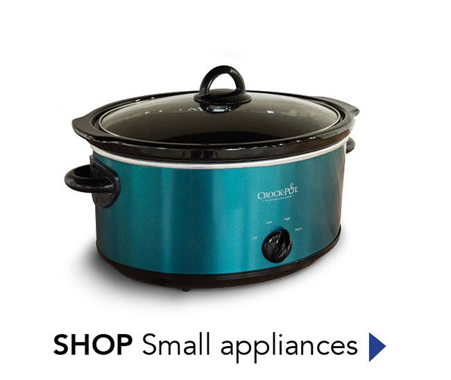 Shop-small-appliances