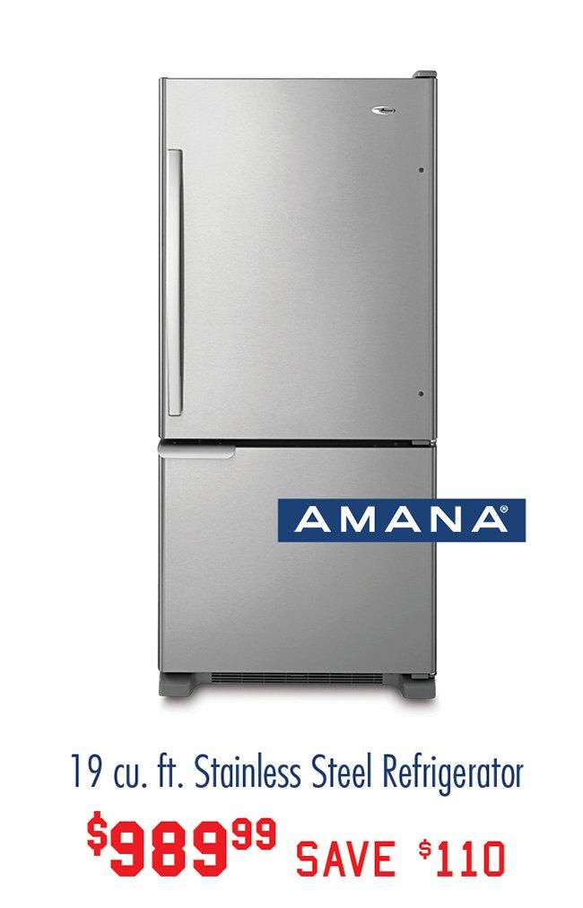 Amana-19-refrigerator