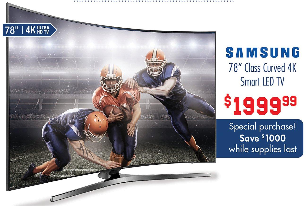 Samsung-78-inch-4k-tv