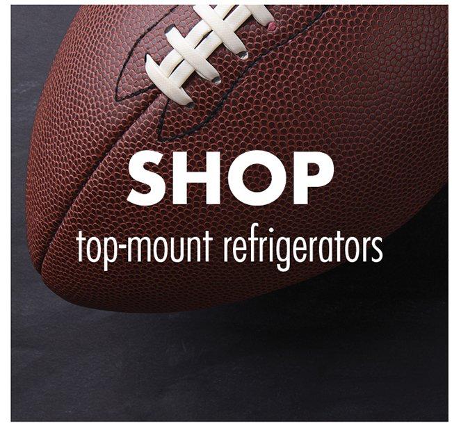 Shop-top-mount-refrigerators