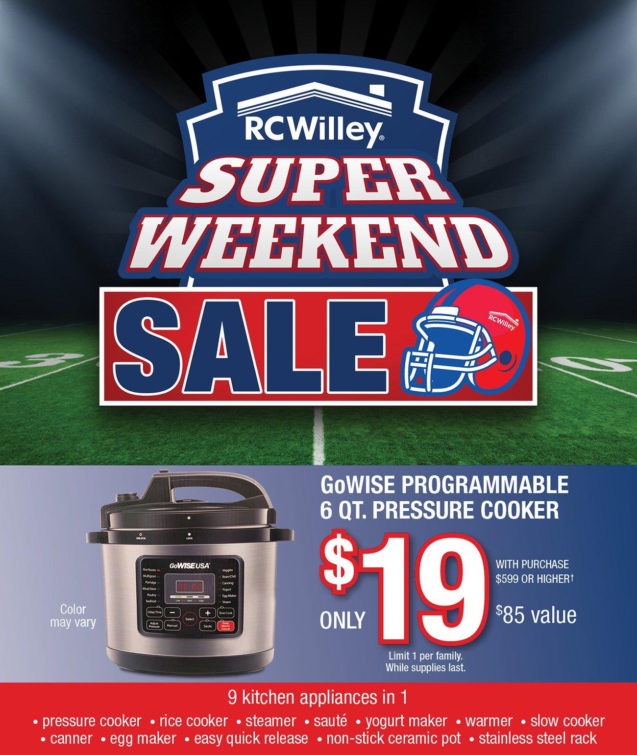Super-weekend-sale