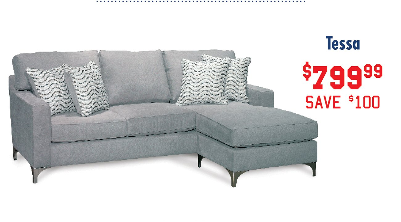 Tesa-sofa