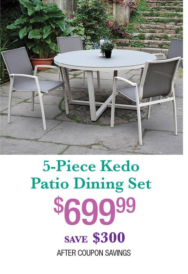 Kedo-Patio-Dining-Set