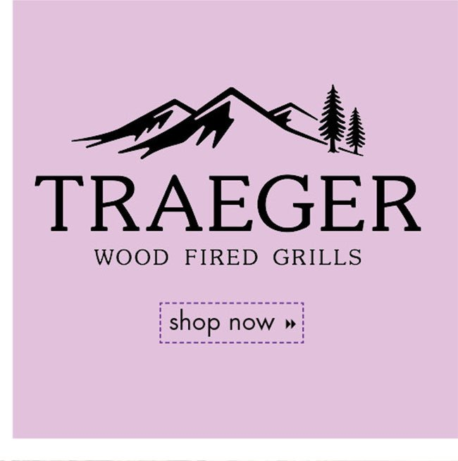 Traeger-Grills-Button