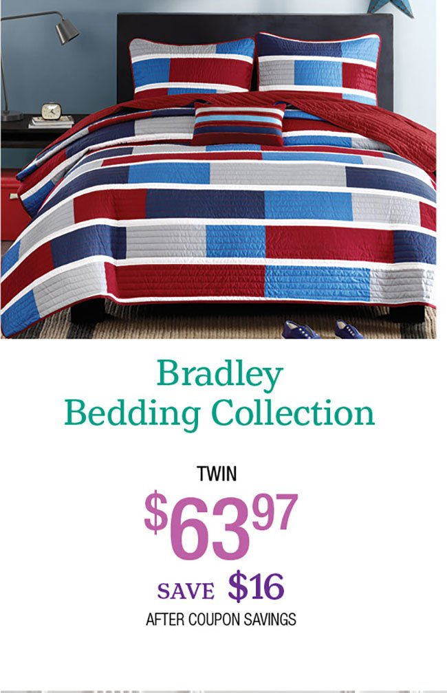 Bradley-Bedding-Collection