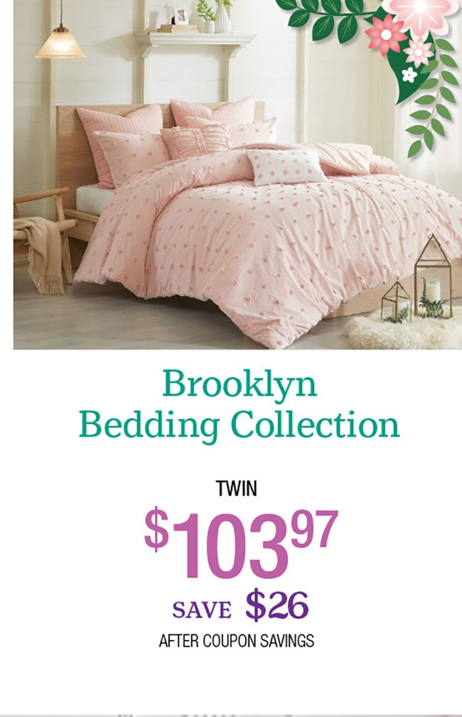 Brooklyn-Bedding-Collection