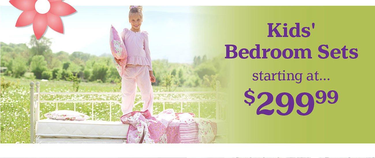 Kids-Bedroom-Sets-Stripe