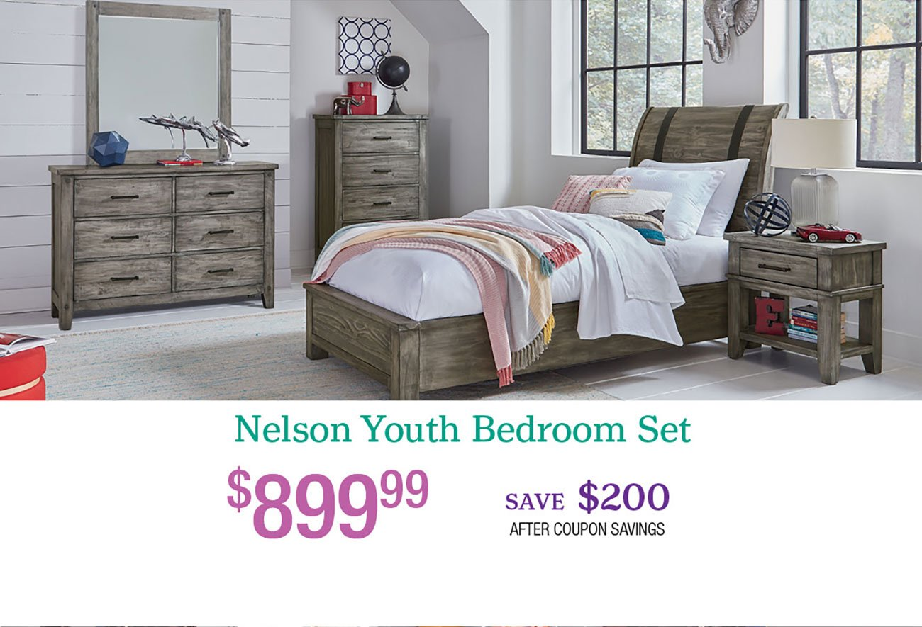 Nelson-Youth-Bedroom-Set