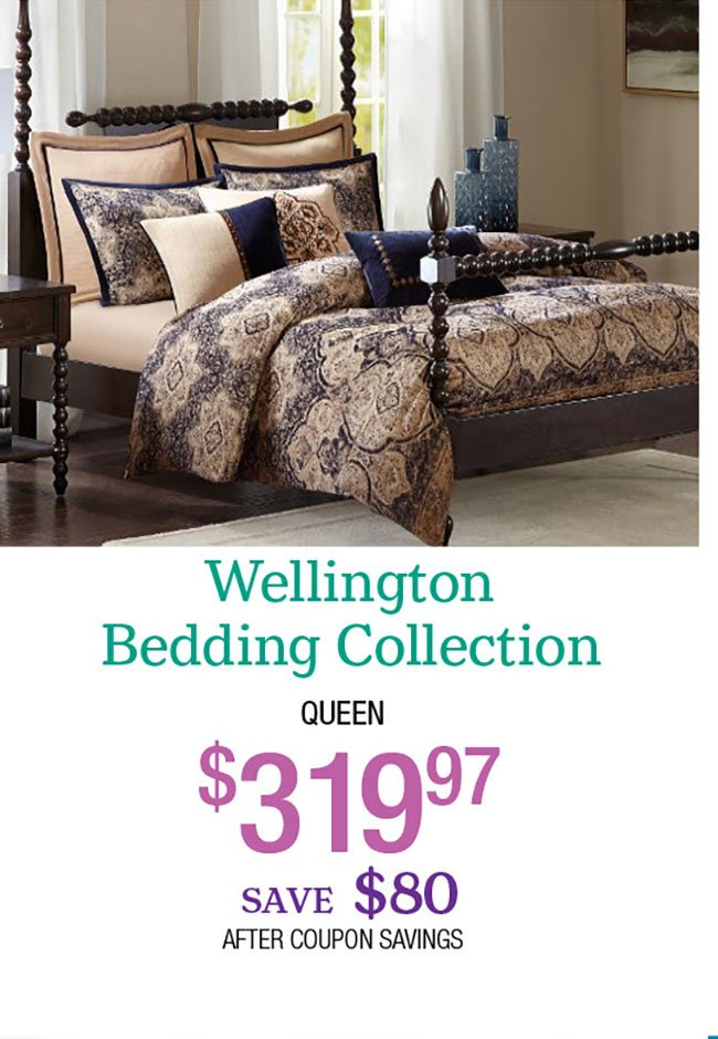 Wellington-Bedding-Collection