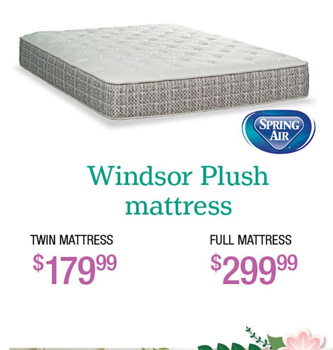 Windsor-Plush-Mattress
