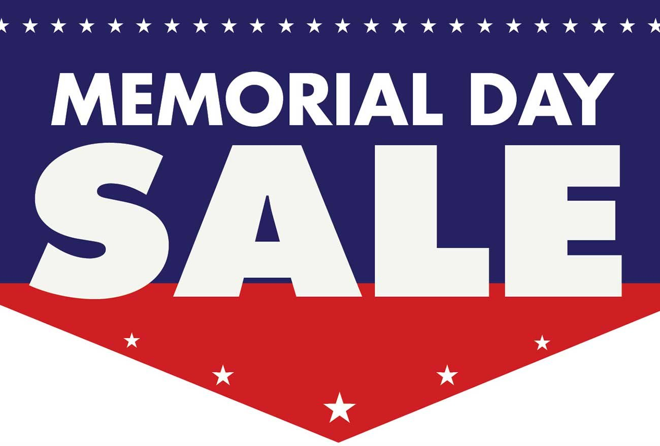 Memorial-day-sale. Memorial-Day-Doorbusters  sc 1 st  RC Willey & Expired Email: See the Doorbusters! Savings Begin Tomorrow at 9AM ...