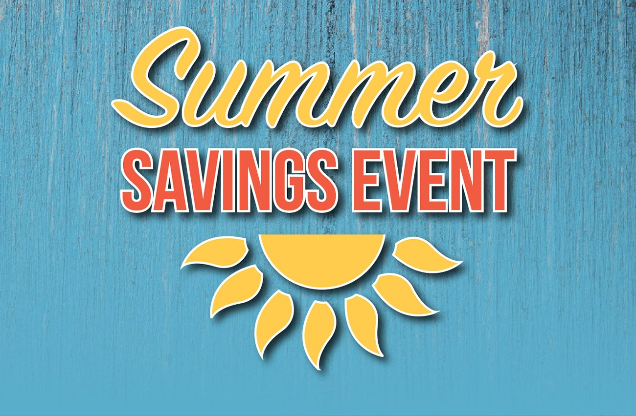 Summer-savings-event