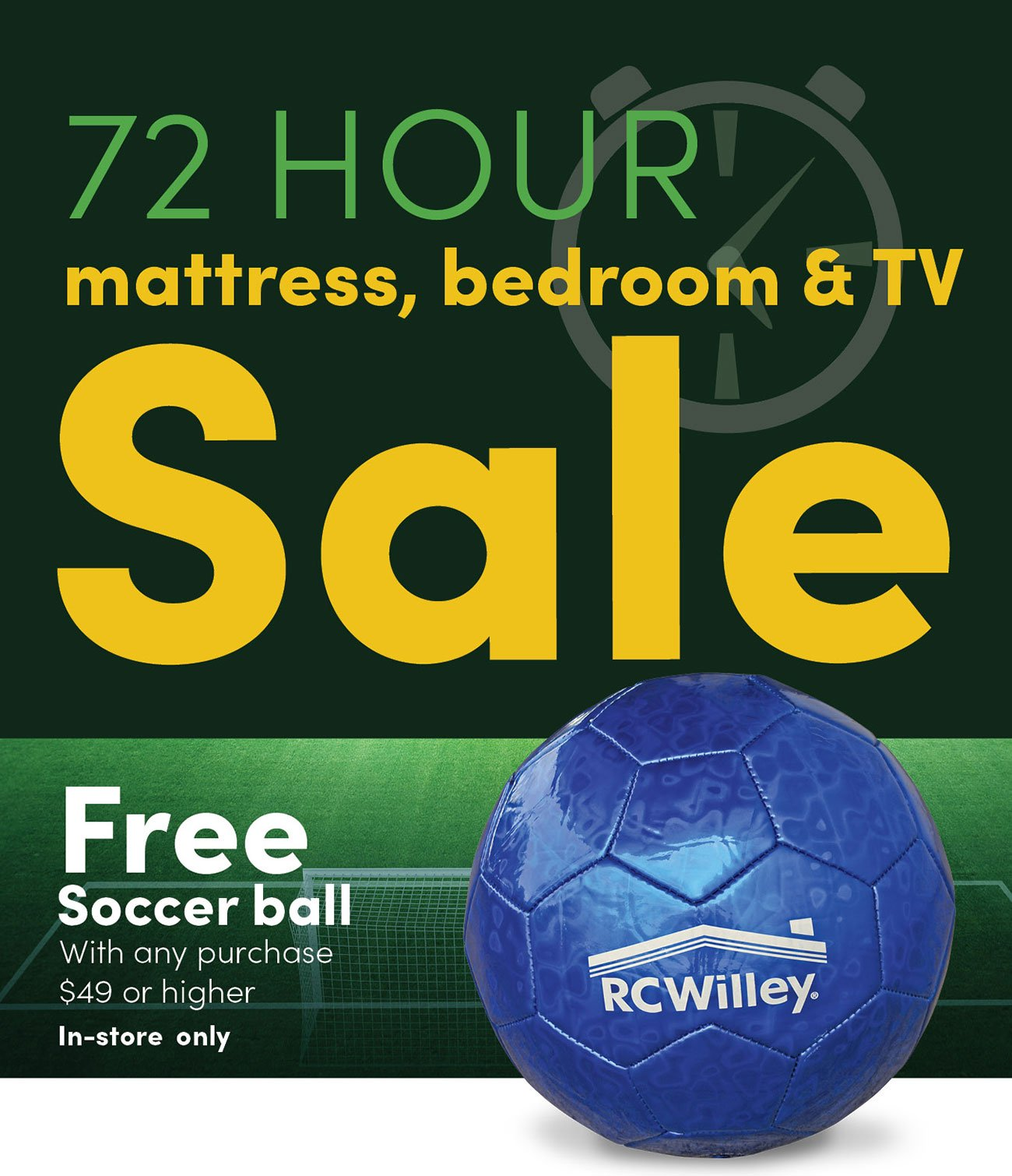 72-hour-Sale