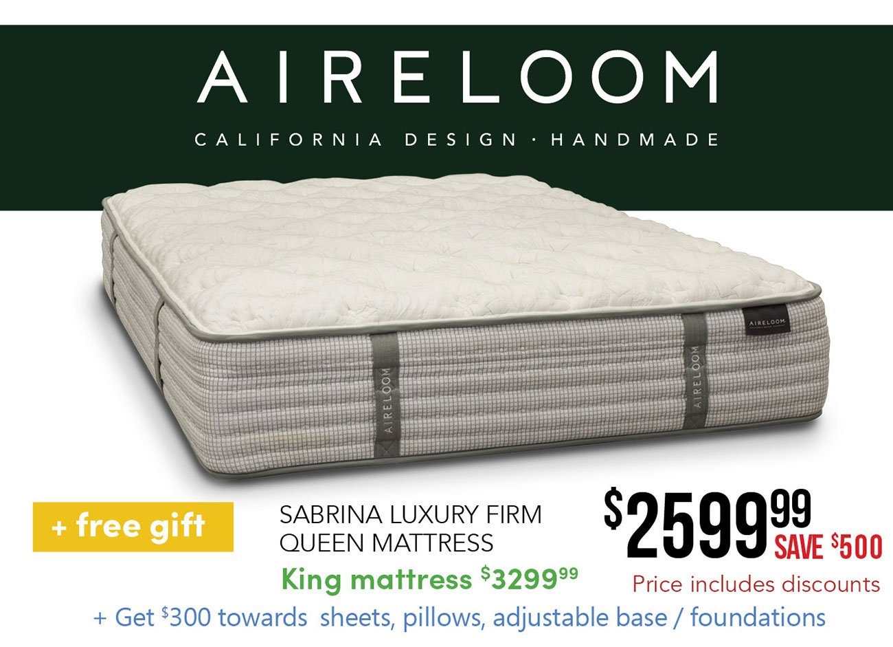 Airloom-queen-mattress