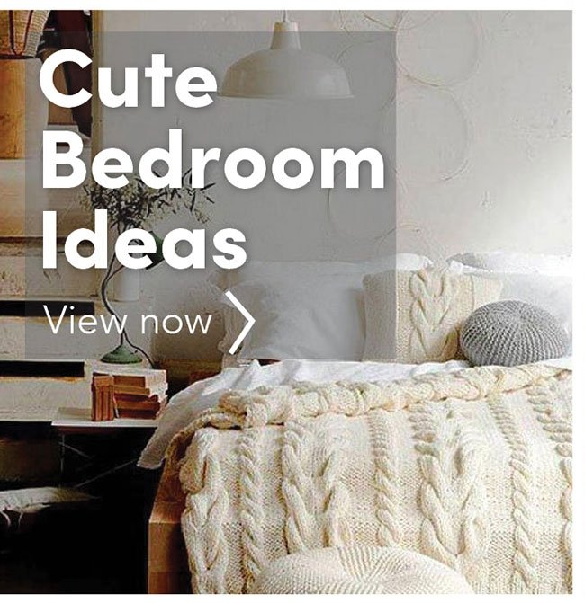 Cute-bedroom-ideas