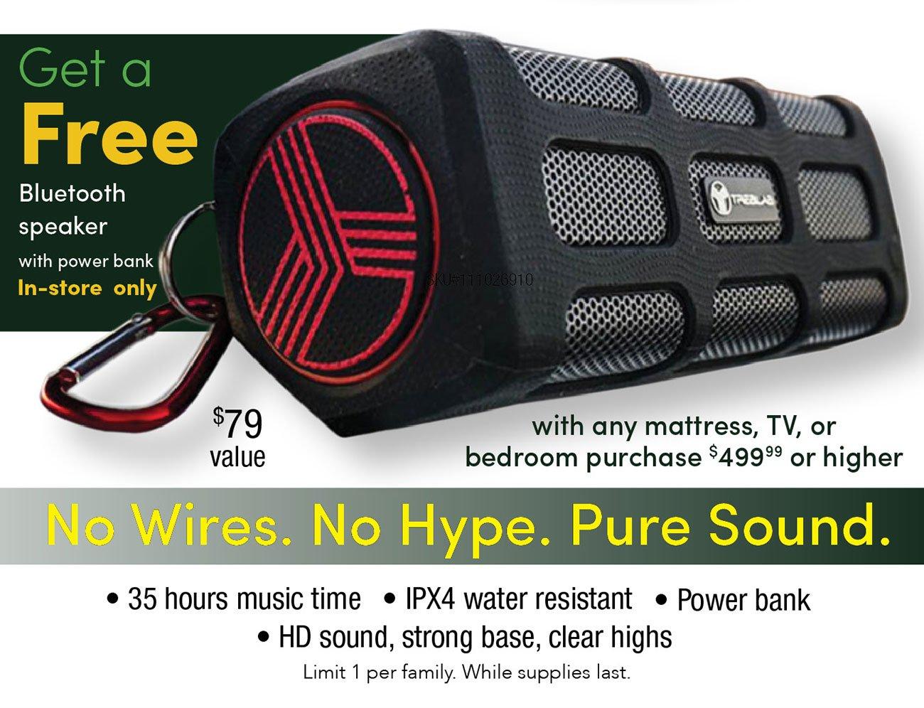 Free-bluetooth-Speaker