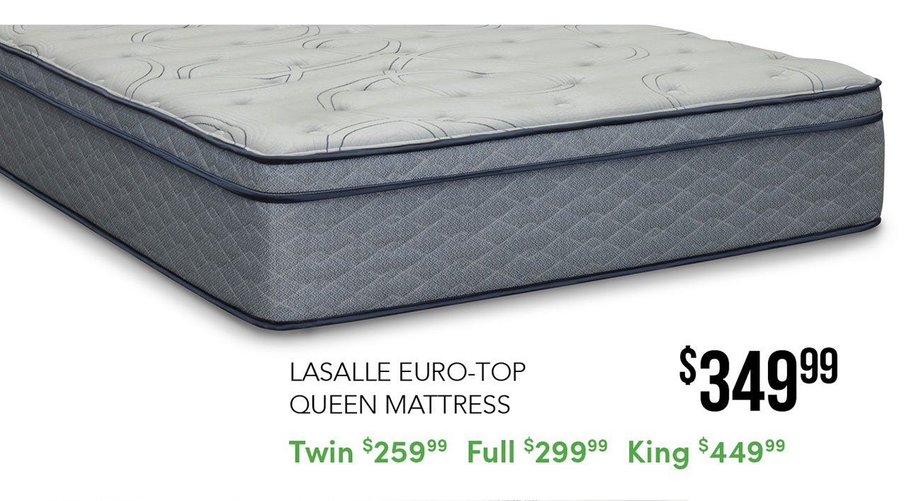 Lasalle-queen-mattress