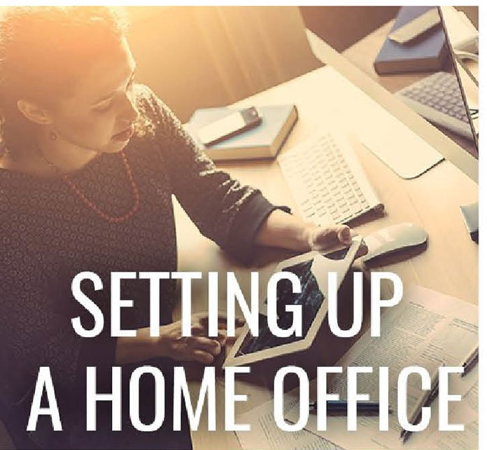 Setting-up-a-home-office-