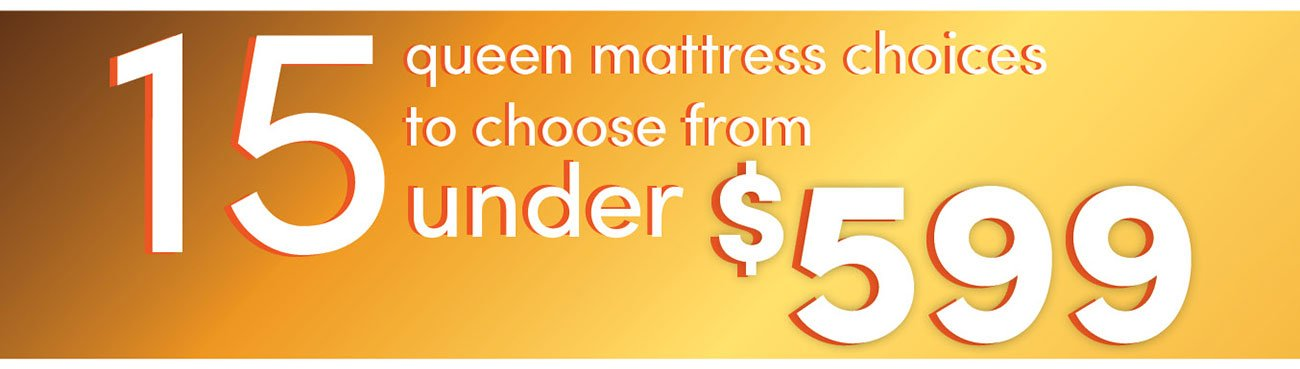 15-queen-mattresses-under-599