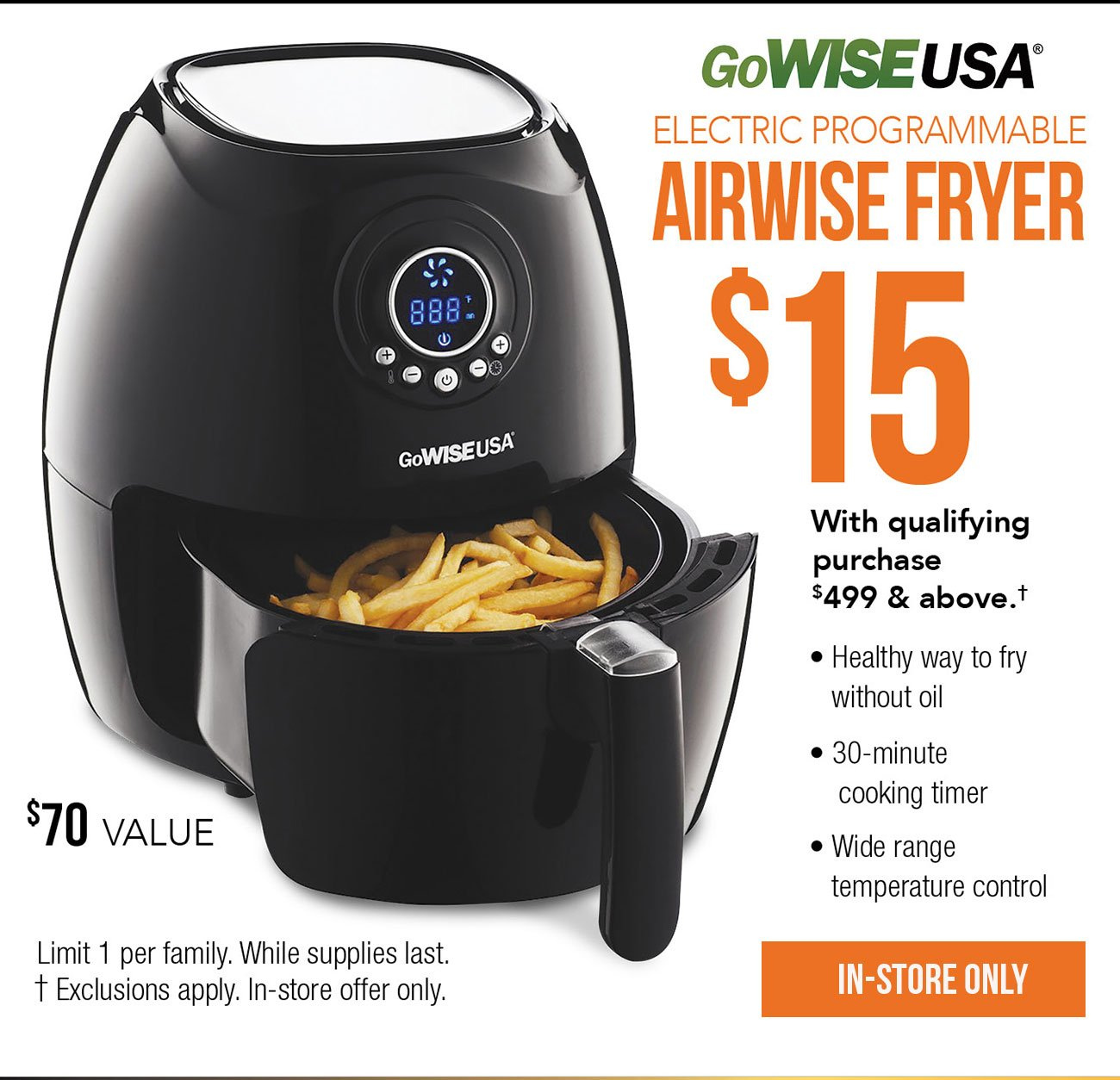 Airwise-Fryer