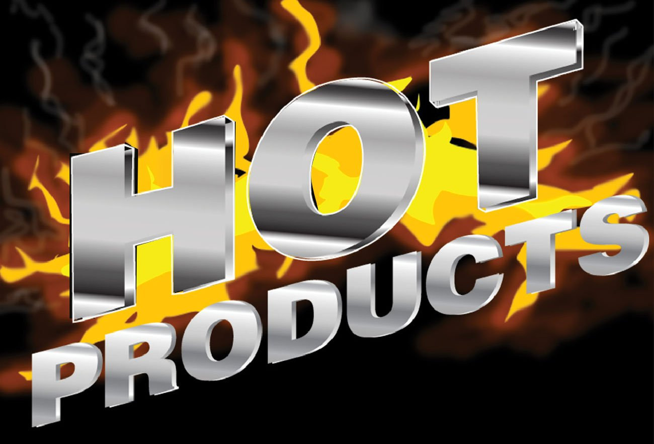 Hot-products