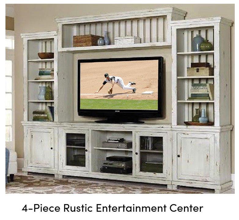 4-piece-entertainment-center