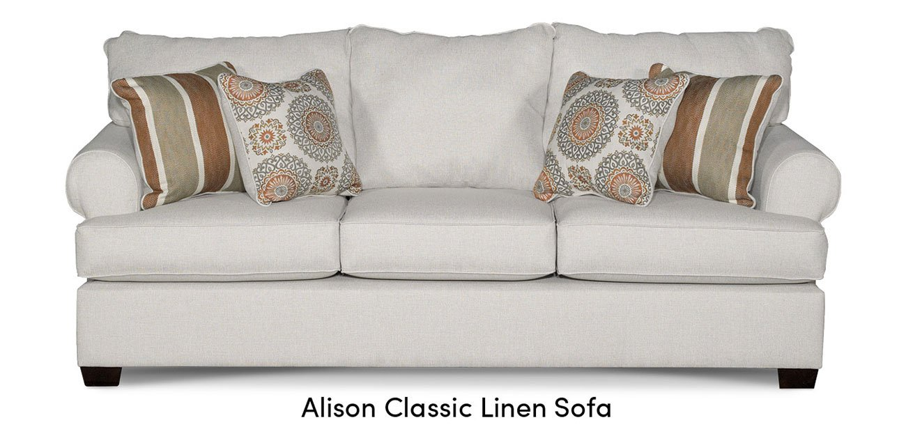 Alison-classic-linen-sofa