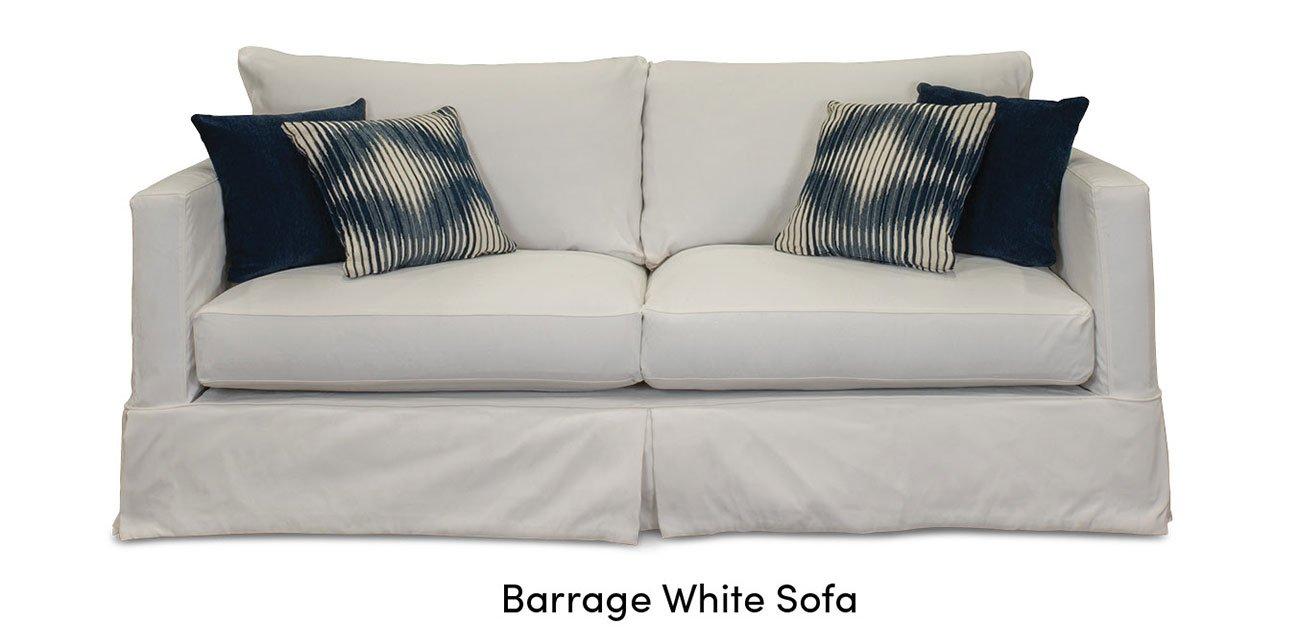Barrage-white-sofa
