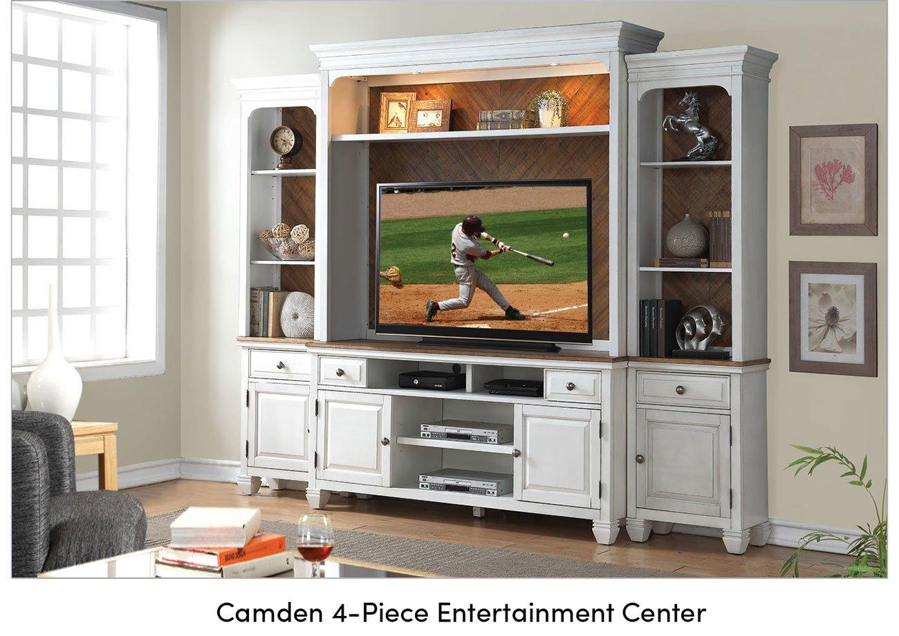 Camden-Entertainment-center