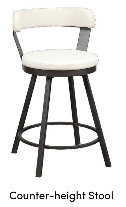 Counter-height-stool