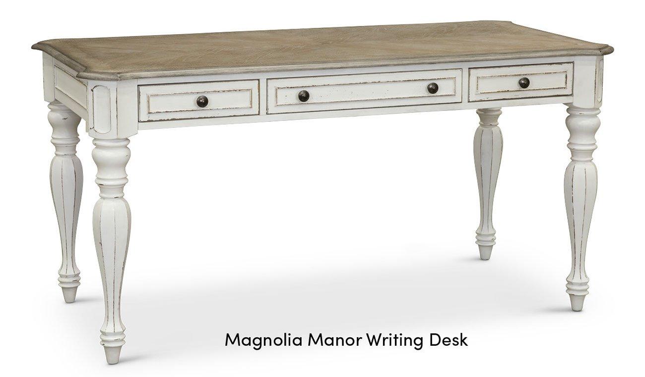 Magnolia-manor-writing-desk