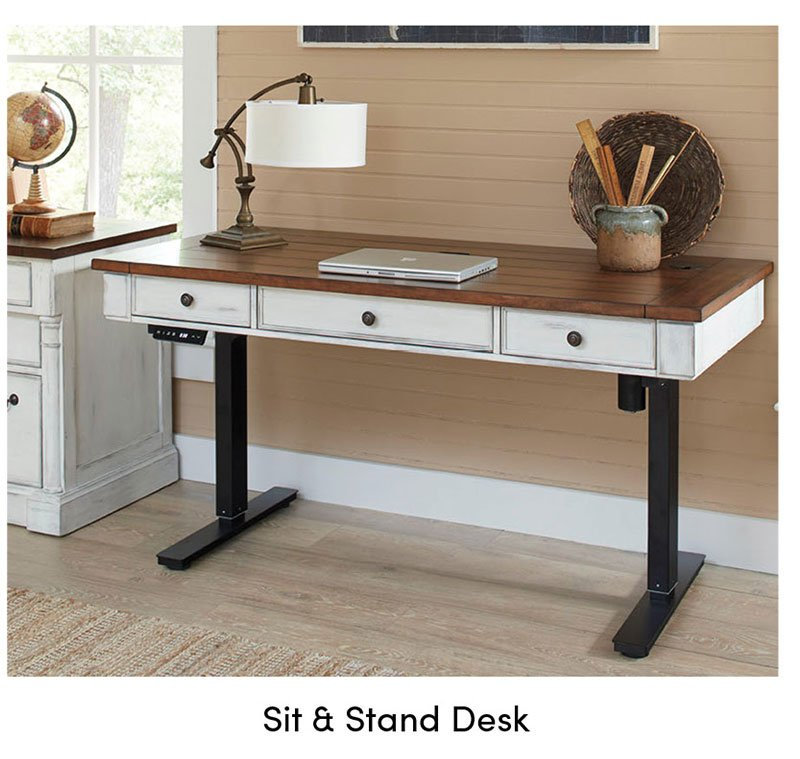 sit-and-stand-desk