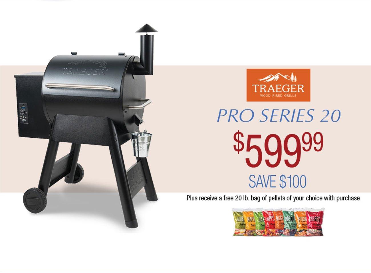 Traeger-Pro-Series-20