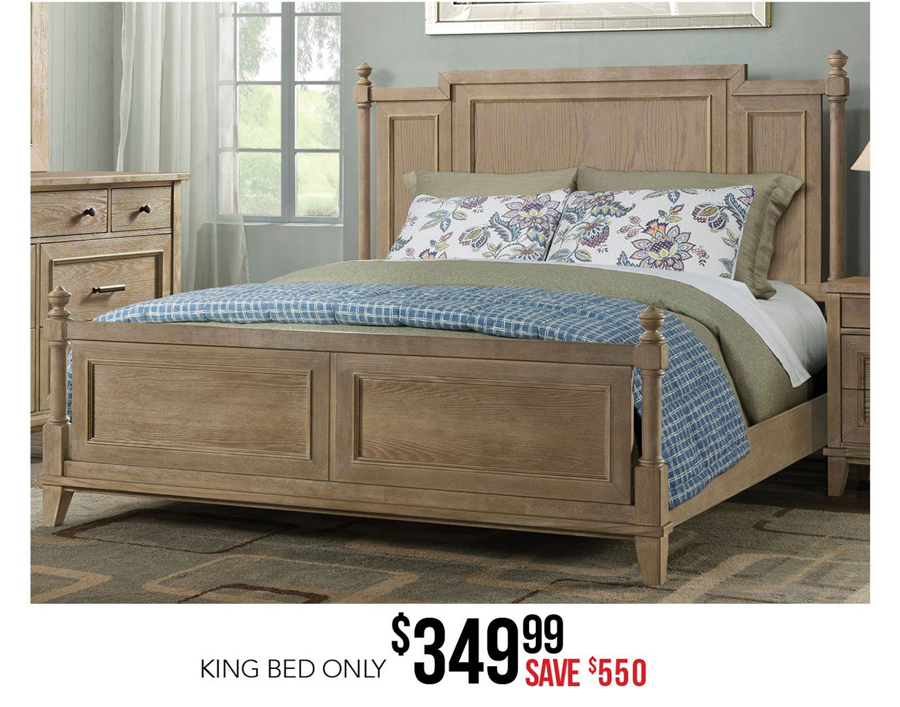 King-bed-only
