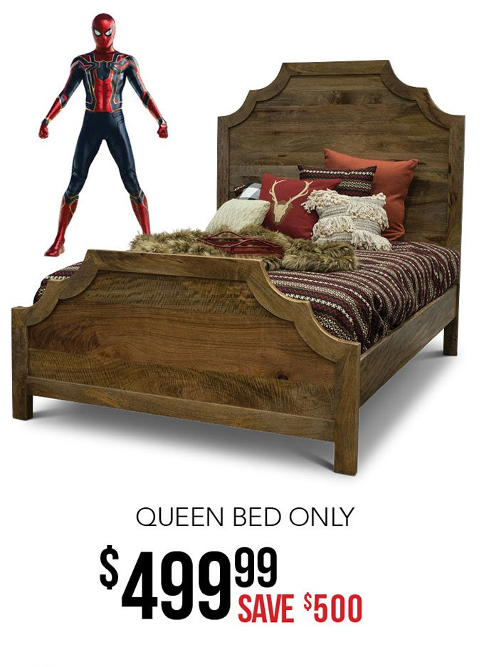 Queen-or-king-bed-only