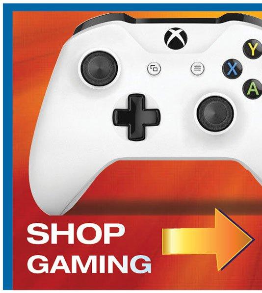 Shop-gaming