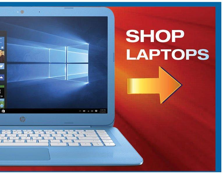 Shop-laptops