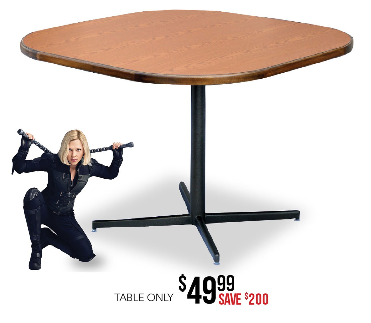 Table-only