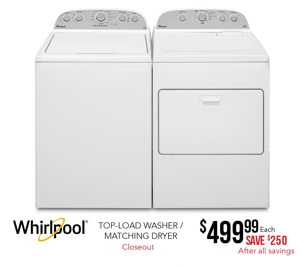 Whirlpool-top-load-washer-and-dryer