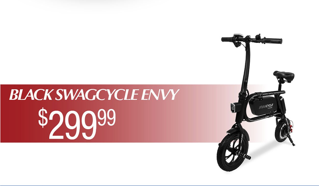 Black-Swagcycle-Envy