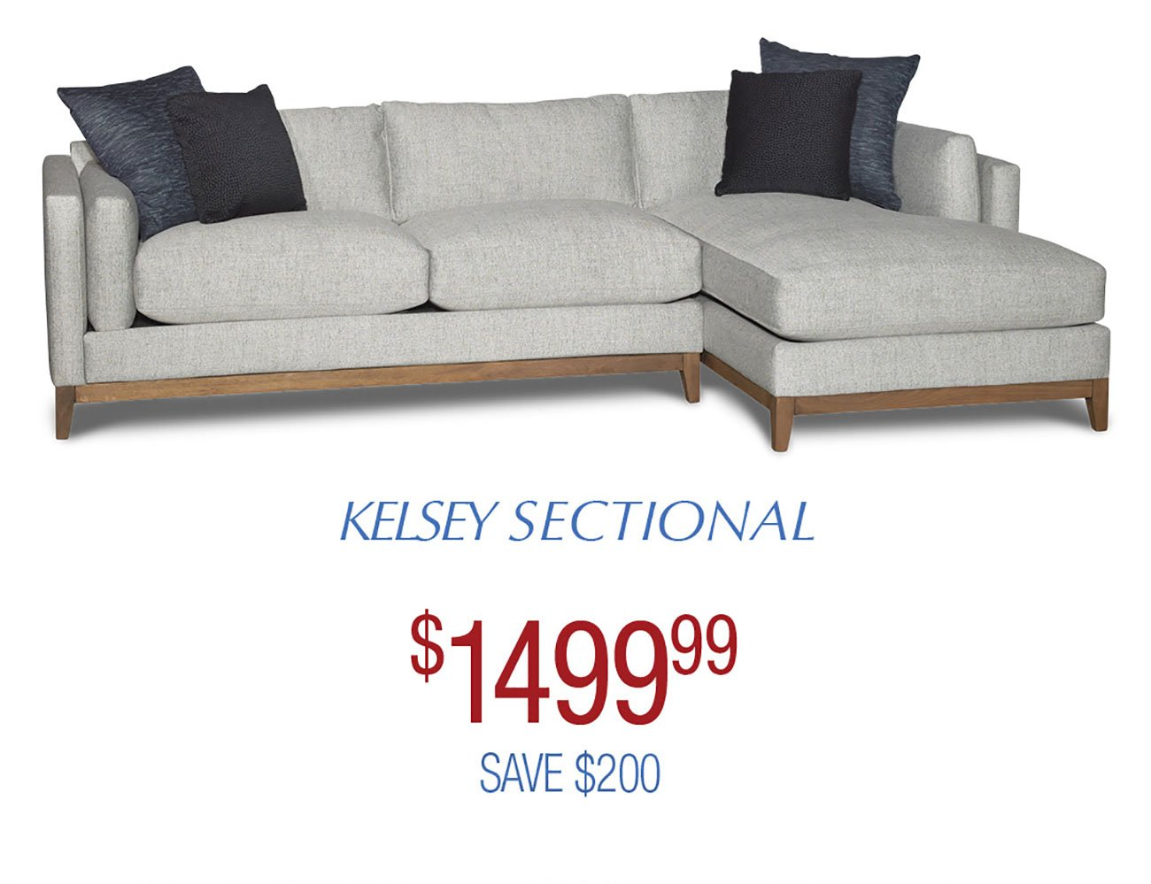 Kelsey-Sectional-White