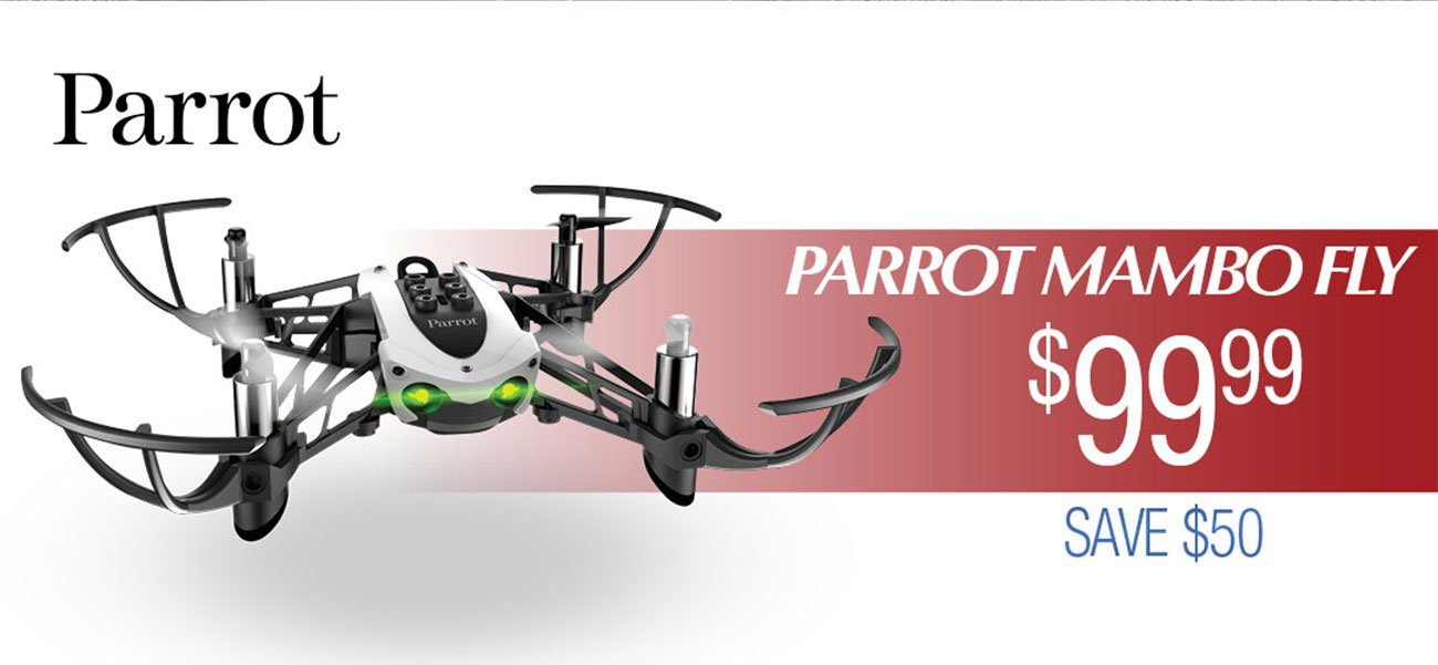 Parrot-Mambo-Fly-Drone-UIRV