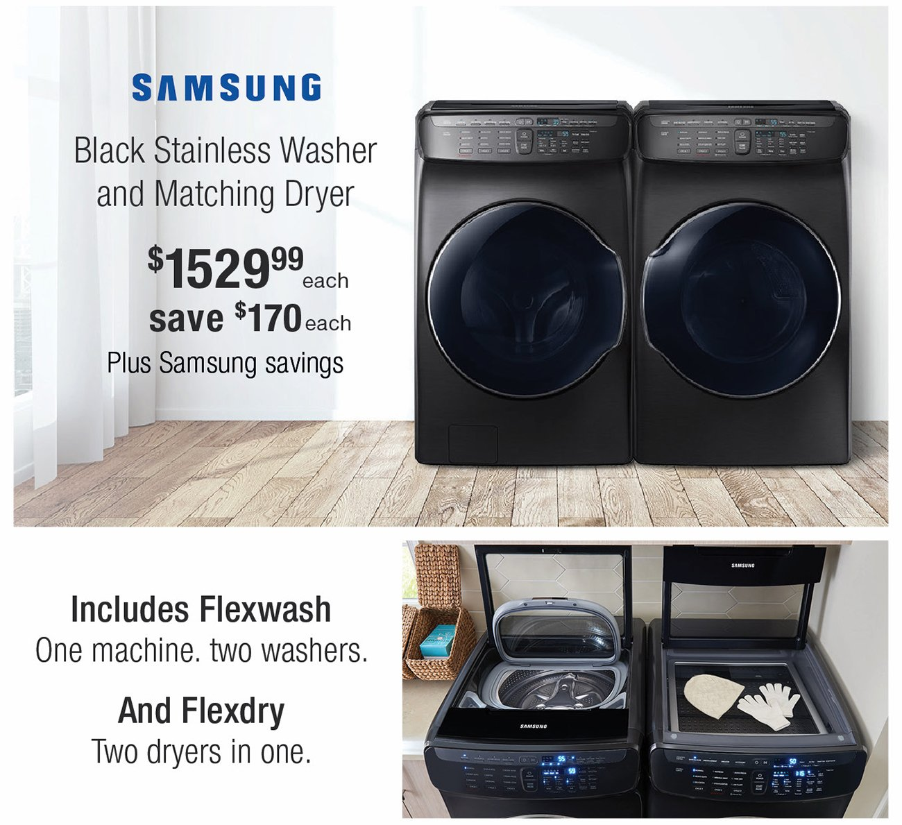 Samsung-washer-and-dryer